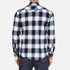 Levi's Men's Barstow Western Shirt - Ferula Dress Blues: Image 3