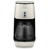 De'Longhi ICMI211.W Distinta Filter Coffee Maker - Matt White: Image 1