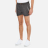 Superdry Men's Gym Training Sport Shorts - Grey Grit: Image 2