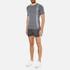 Superdry Men's Gym Training Sport Shorts - Grey Grit: Image 4