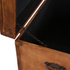 Luxury Leather Storage Trunks (Set of 2): Image 3