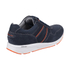 Rockport Men's Tru Stride Leather Trainers - Navy: Image 2