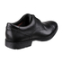 Rockport Men's Total Motion Toe Cap Brogues - Black: Image 2