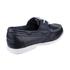 Rockport Men's Summer Sea 2-Eye Boat Shoes - Navy: Image 2
