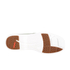 Rockport Men's Summer Sea 2-Eye Boat Shoes - Light Grey: Image 4