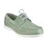Rockport Men's Summer Sea 2-Eye Boat Shoes - Light Grey: Image 1