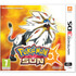 Pokémon Sun + Solgaleo Figurine: Image 2