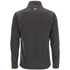 Animal Men's Prudhoes 1/2 Zip Fleece Jumper - Asphalt Grey: Image 2