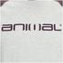 Camiseta manga larga Animal Action - Hombre - Gris claro: Image 3