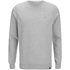 Animal Men's Payne Sweatshirt - Grey Marl: Image 1