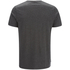 Animal Men's Scatter T-Shirt - Dark Charcoal Marl: Image 2