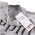 Forrest Gump Men's Stupid Is T-Shirt - Grey Marl: Image 3