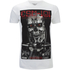 Terminator Men's CSM 101 T-Shirt - White: Image 1