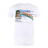 Superbad Men's McLovin License T-Shirt - White: Image 1