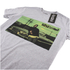 Boys In The Hood Mens Photo T-Shirt - Grijs Melange: Image 3