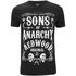 Sons of Anarchy Men's Original T-Shirt - Black: Image 1