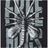 Aliens Mens Free Hugs T-Shirt - Zwart: Image 6