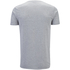 Futurama Men's Zoidberg Saves T-Shirt - Grey Marl: Image 3