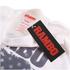 T-Shirt Homme Rambo Drapeau - Blanc: Image 2