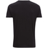 Rum Knuckles Men's London T-Shirt - Black: Image 2