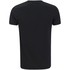 Kiss Men's Vintage Flame Logo T-Shirt - Black: Image 2