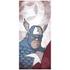 Affiche Captain America - Fine Art: Image 1