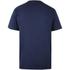 Varsity Team Players Men's West 86 T-Shirt - Navy: Image 2
