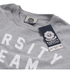 Varsity Team Players Men's Union T-Shirt - Sports Grey: Image 4