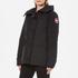 Canada Goose Women's Rideau Parka - Black: Image 2
