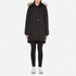 Canada Goose Women's Rossclair Parka - Black: Image 1