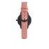 Olivia Burton Women's After Dark Midi Watch - Black/Dusty Pink: Image 2