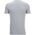 T-Shirt Homme Star Wars l'Étoile de la Mort - Chiné: Image 4