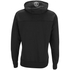 Crosshatch Men's Flashpoint Borg Lined Pull On Hoody - Black: Image 2