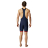 adidas Men's Team GB Replica Cycling Bib Shorts - Blue: Image 3