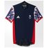 adidas Men's Team GB Replica Training Cycling Short Sleeve Jersey - Blue: Image 7
