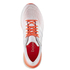 adidas Men's Adizero Boston 6 Running Shoes - White/Red: Image 4