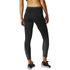 adidas Women's Techfit Climachill Training Tights - Black: Image 3