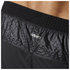adidas Men's Adizero Split Running Shorts - Black: Image 5