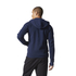 adidas Men's ZNE Training Hoody - Navy: Image 5