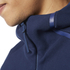 adidas Men's ZNE Training Hoody - Navy: Image 8
