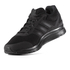 adidas Men's Mana Bounce Running Shoes - Black: Image 4