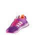 adidas Women's Response 3 Running Shoes - Purple: Image 2