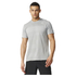 adidas Men's Supernova Running T-Shirt - Grey: Image 1