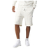 adidas Men's HVY Terry Training Shorts - White: Image 1
