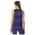 adidas Women's Wow Training Boxy Tank Top - Purple: Image 3