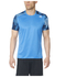 adidas Men's Response Graphic Running T-Shirt - Blue: Image 7