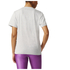 adidas Women's Stella Sport Cheerleader Training T-Shirt - Grey: Image 3