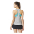 adidas Women's Performer Training Tank Top - Grey: Image 3