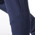 adidas Men's ZNE Training Pants - Navy: Image 6