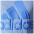 adidas Men's Basic Logo Training T-Shirt - Blue: Image 5